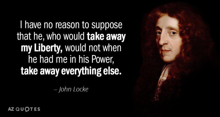 На денешен ден е роден Џон Лок