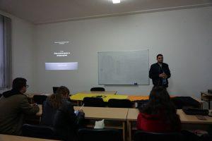 Петтата сесија беше на тема: Леви и десни авторитаризми