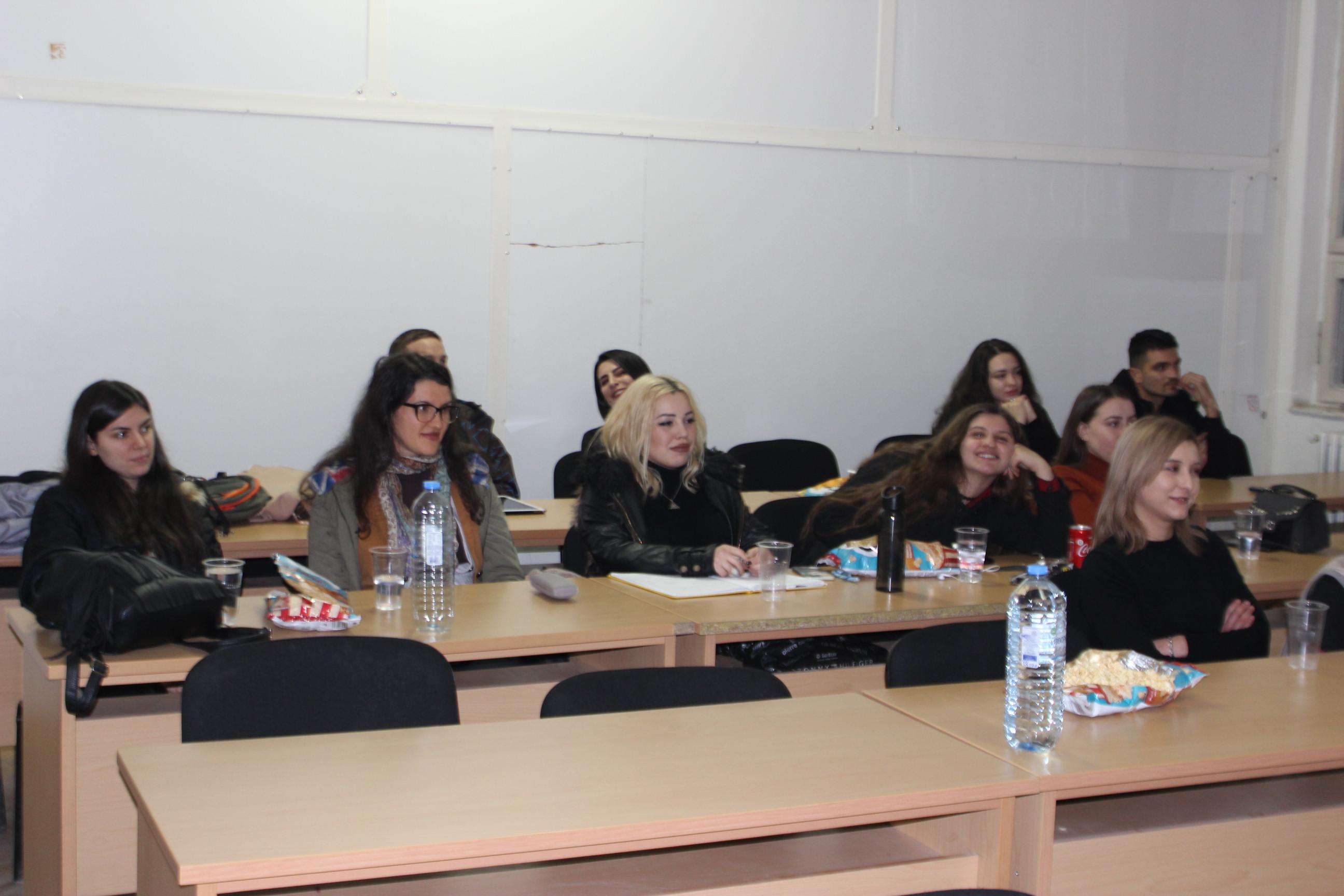 Проекција на филмот The Passion of Ayn Rand и дискусија за објективистичката етика