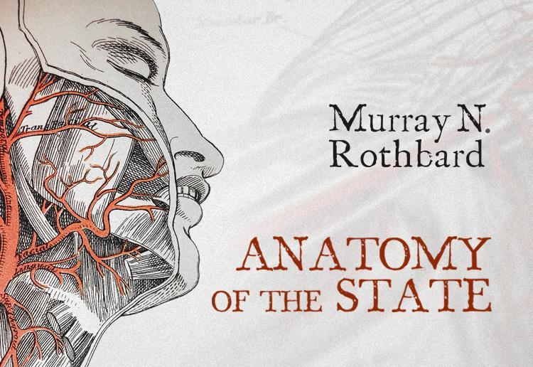 Анатомија на државата: Што државата не е
