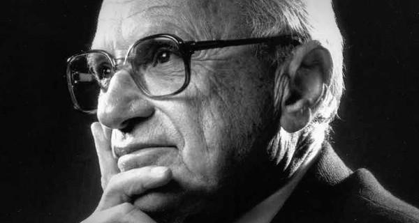 Милтон Фридман: Виртуозот на слободата