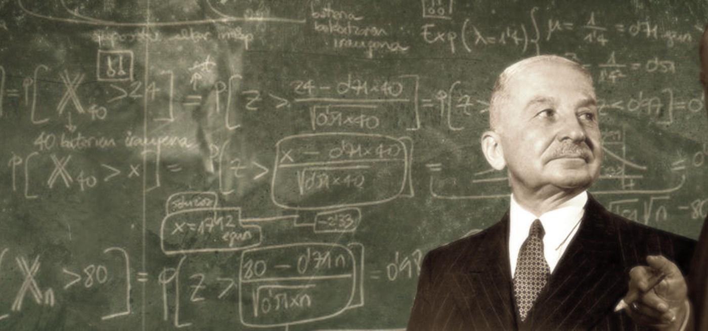 Лудвиг вон Мисес, Тесла на општествените науки