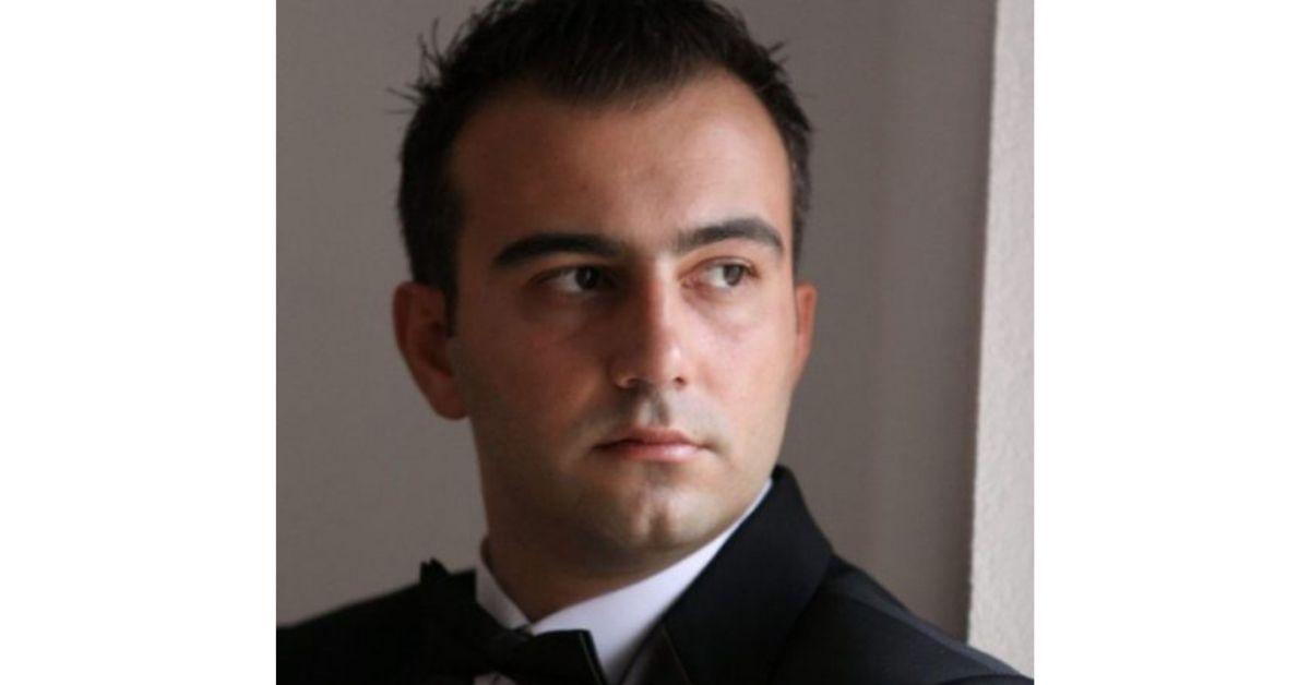Брегзит, ЕУ и Македонија: Интервју со Горан Илиќ, прв дел