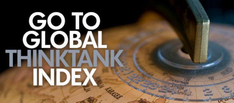Либертаријански тинк-тенкови во останатите категории на индексот